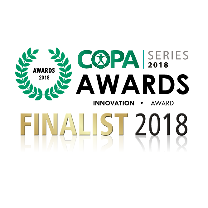 COPA Series Innovation Award Finalist