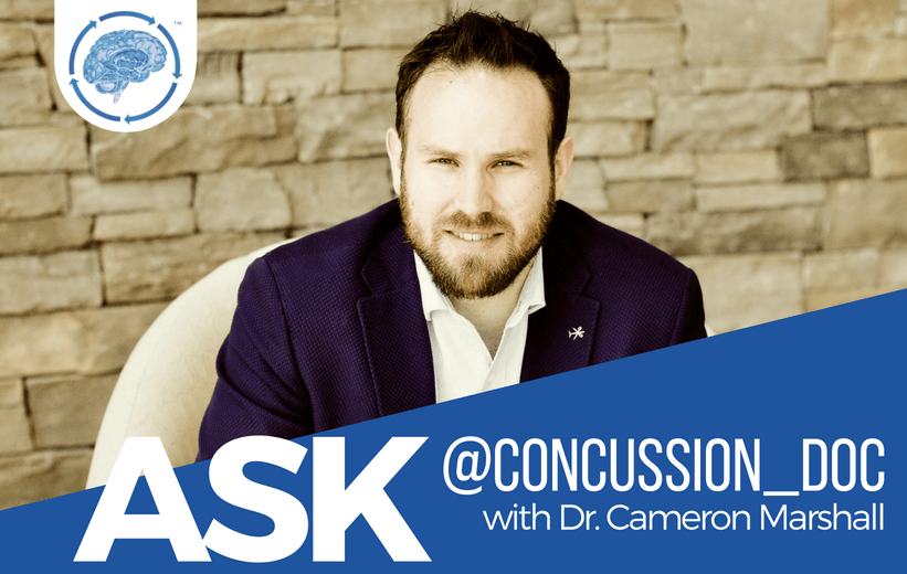 Ask Concussion Doc