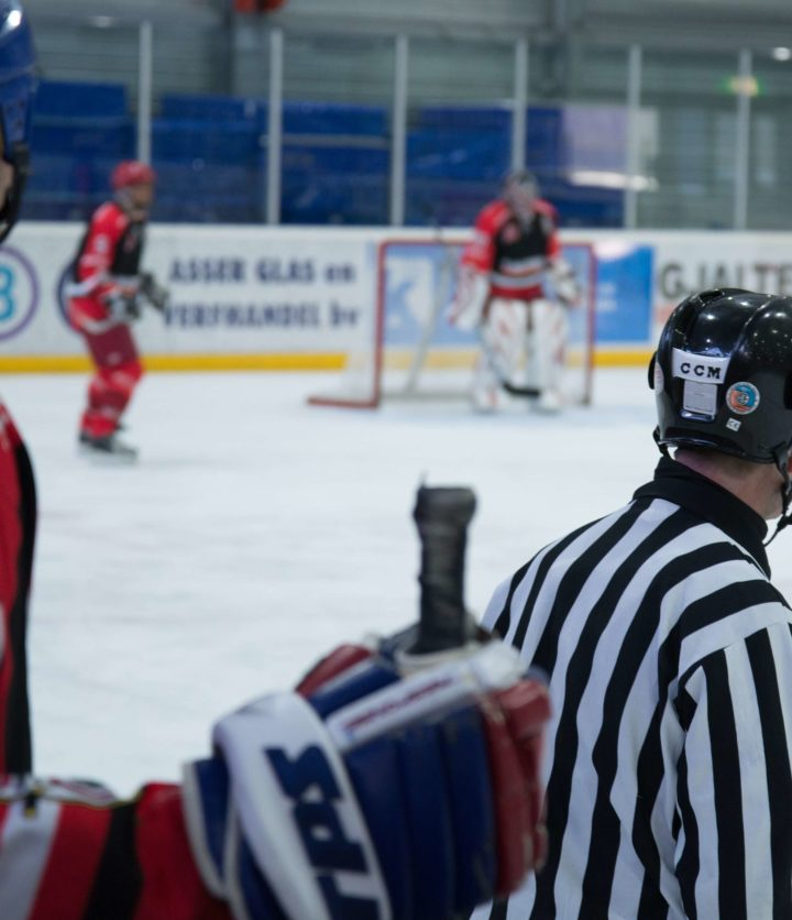 Concussions in Hockey
