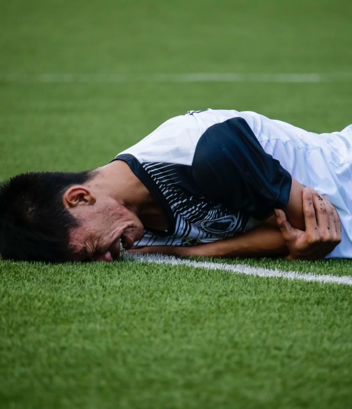Concussion Rates in Sports